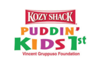 Kozy Shack Puddin Kids First